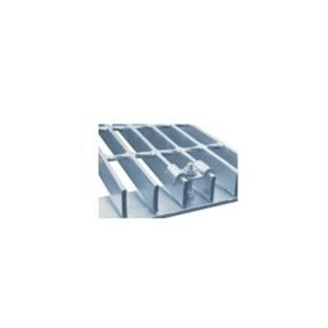 Stainless Steel Clip/Grating Clip Type C